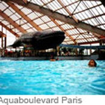 Aquaboulevard 28 photos 95 avis piscines 4 rue for Piscine 15eme