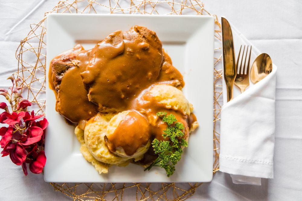 Esther's Cajun Cafe & Soul Food: 5204 Yale St, Houston, TX