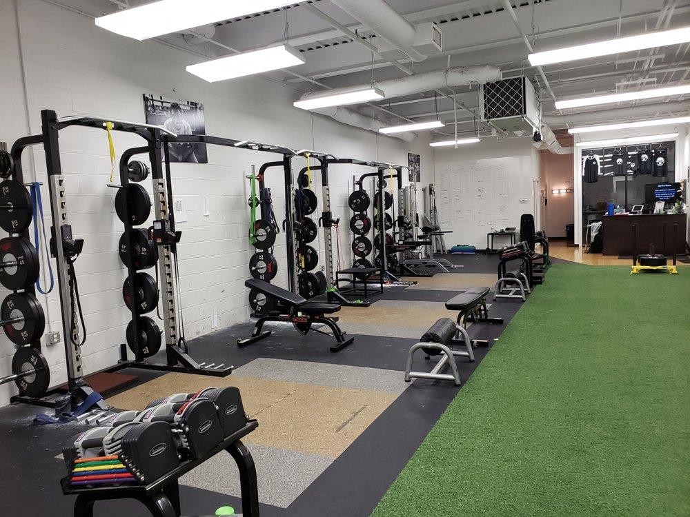 Romes Fitness: 160 Second St, Cambridge, MA