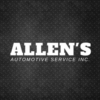 Allen's Automotive Service: 2301 Old Morris Hwy, Okmulgee, OK