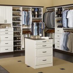 Photo Of Custom Closets By Rubbermaid