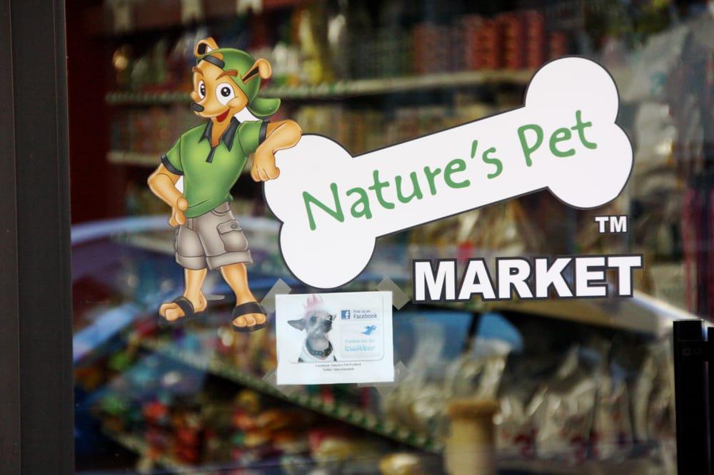 Nature S Pet Market Nw Portland Portland Or