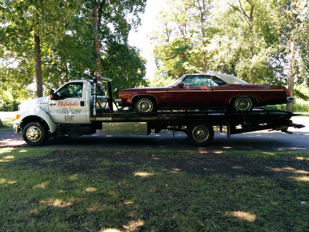 Adolph S Towing And Auto