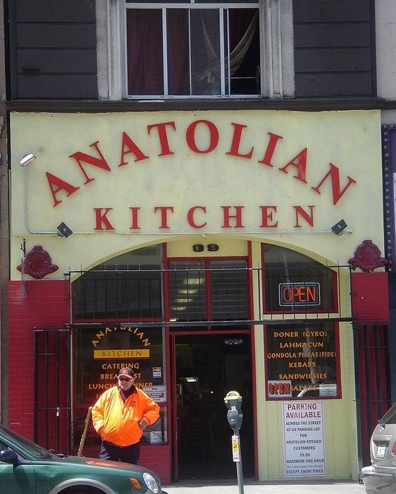 photos for anatolian kitchen yelp