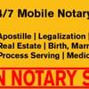 Boston Notary Service