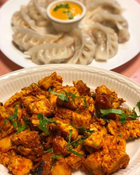 Indian Restaurant Near Towson Md