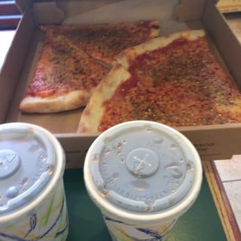 Pronto Pizza And Pasta Closed Photos Reviews Italian