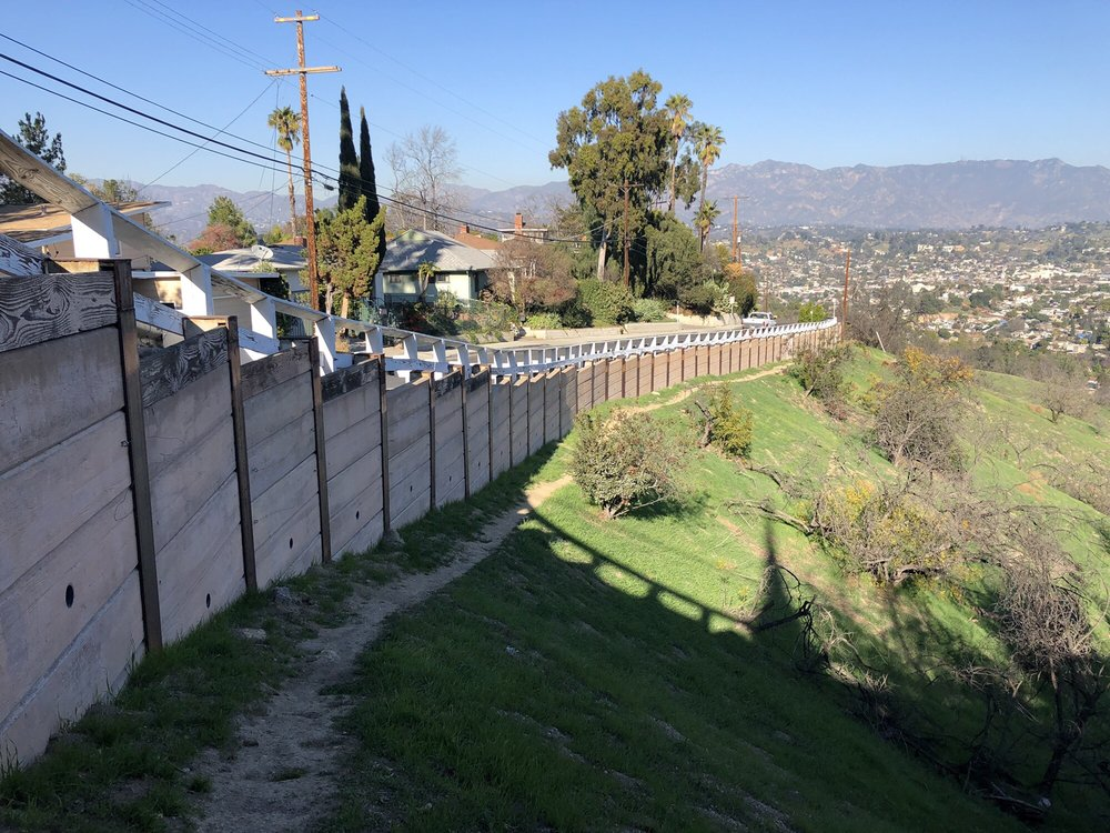 Heidelberg Park: 800 W Moon Ave, Los Angeles, CA