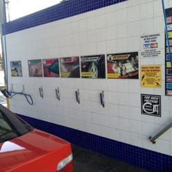 Evolution Car Wash St Kilda