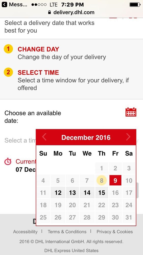 DHL Express - 42 Reviews - Couriers & Delivery Services - 198 ...