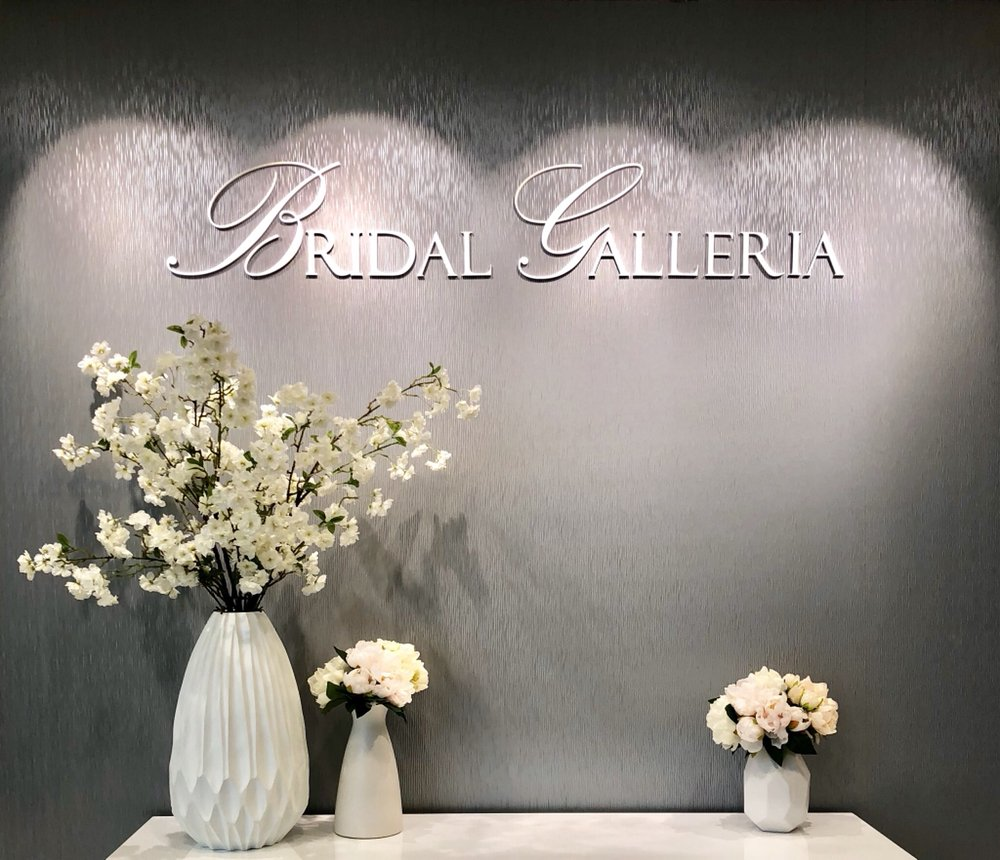 Bridal Galleria: 2 Embarcadero Ctr, San Francisco, CA