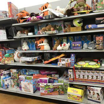 Amazon.com: Stuffed Animals & Plush Toys: Toys & Games ...