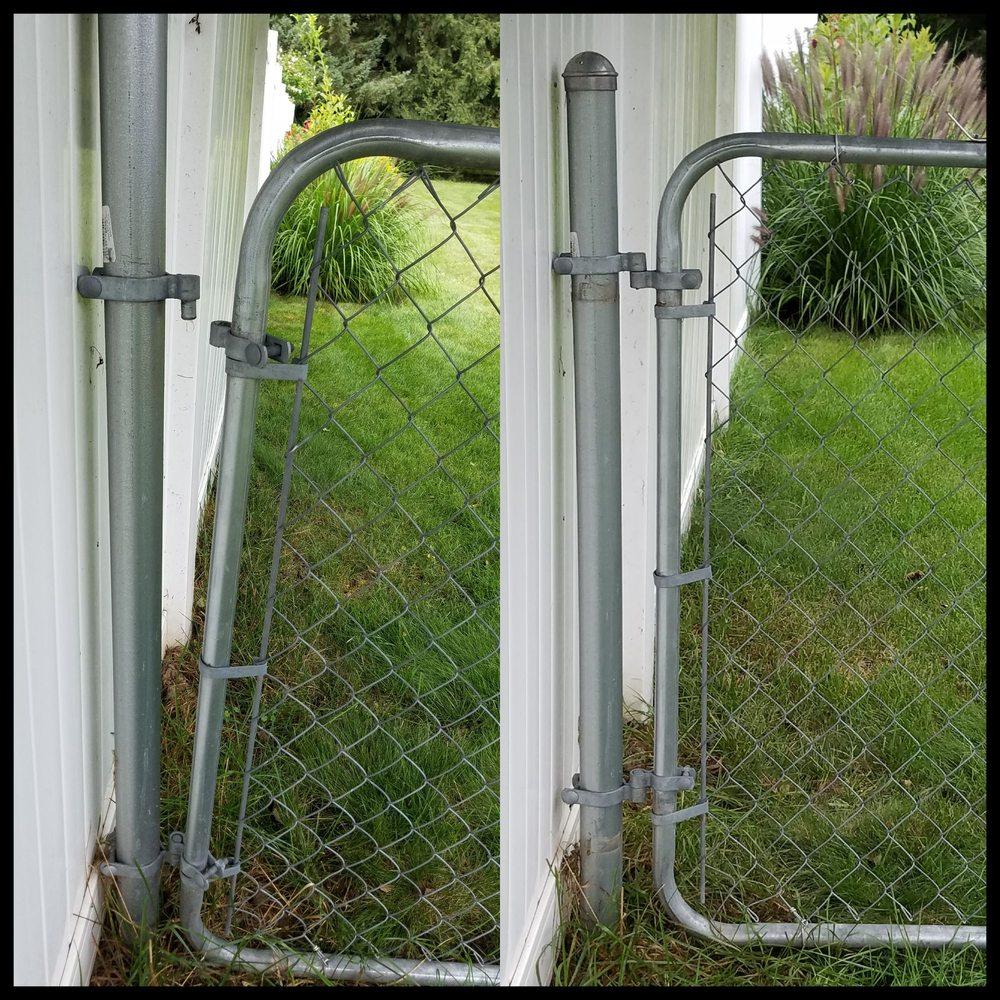 Richland Fence Company: 8877 Gull Rd, Richland, MI