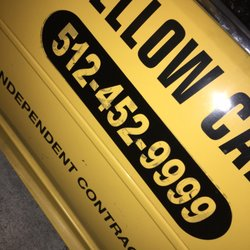 Yellow Cab Company - (New) 105 Reviews - Taxis - Austin, TX - Phone