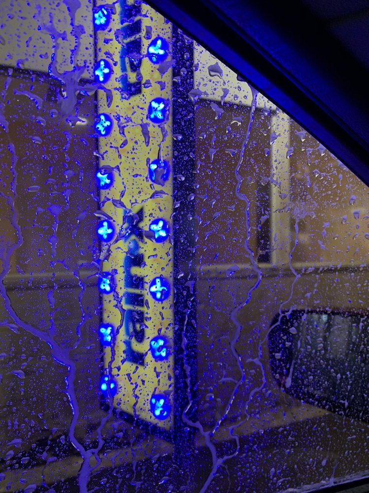 Liberty Car Wash & Detail Center: 8120 Liberty Rd, Windsor Mill, MD