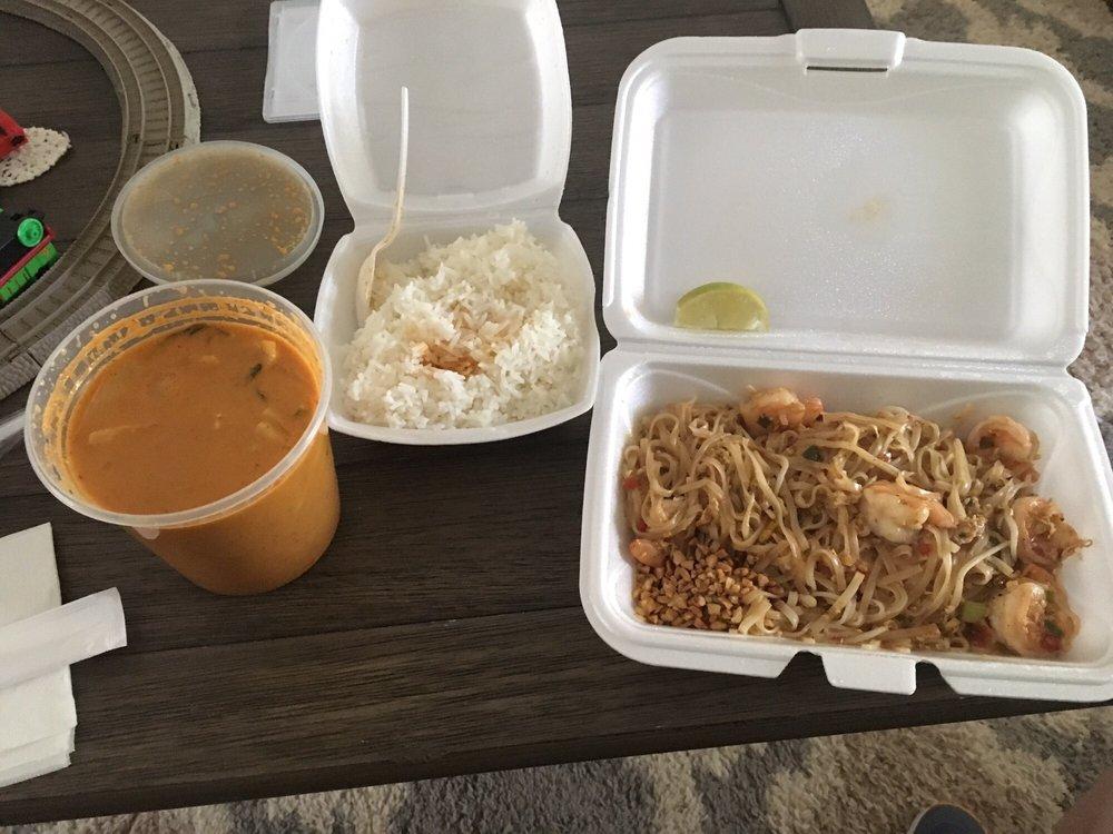Ozeki Grill & Thai Kitchen: 7340 Nolensville Rd, Nolensville, TN