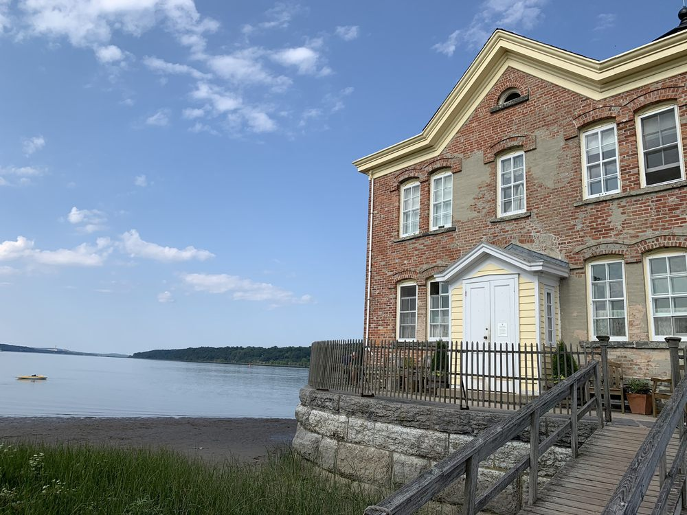 Saugerties Lighthouse Conservancy: 168 Lighthouse Dr, Saugerties, NY