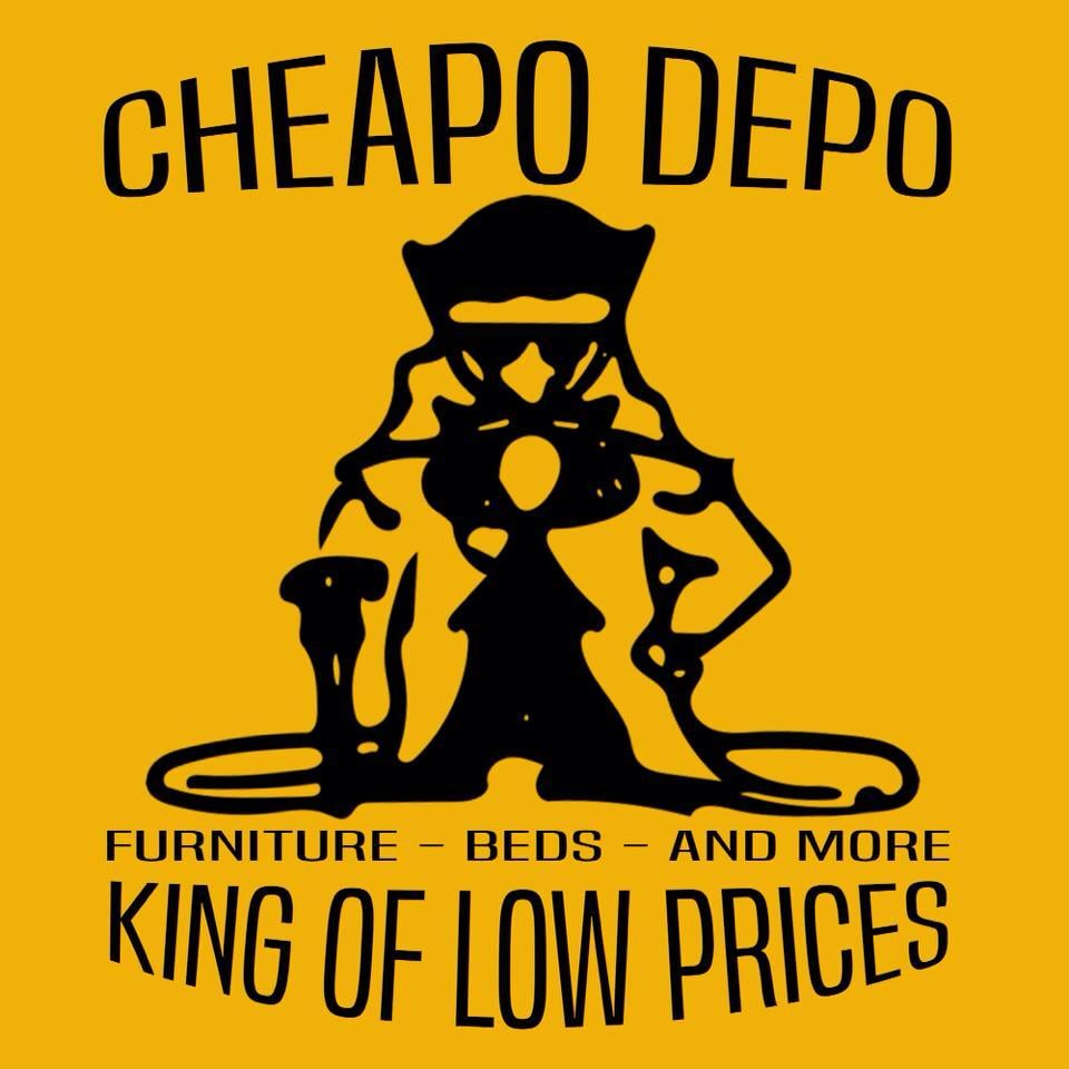 Cheapo Depo of Hays: 1001 Vine St, Hays, KS