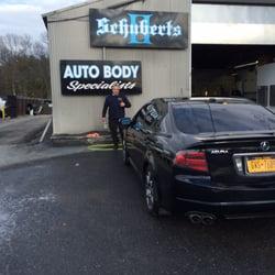 Schuberts ii officine carrozzerie 2019 route 112 for 2 officine di garage per auto