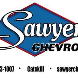 Photo Of Sawyer Chevrolet   Catskill, NY, United States. Sawyer Chevrolet  518
