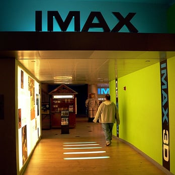 Imax Theater At Providence 34 Reviews Cinema