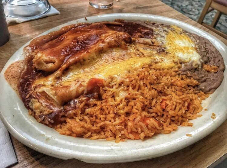 Photo Of Celia S Mexican Restaurant Antioch Ca United States