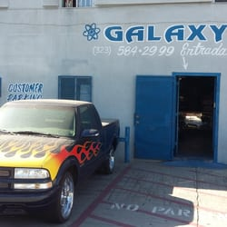 Photo Of Galaxy New Used Auto Body Parts Los Angeles Ca United