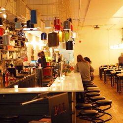 photo of parts labour toronto on canada bar area place