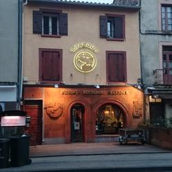 Restaurant 16 reviews lebanese 8 rue d 39 armenie for Restaurant valence france