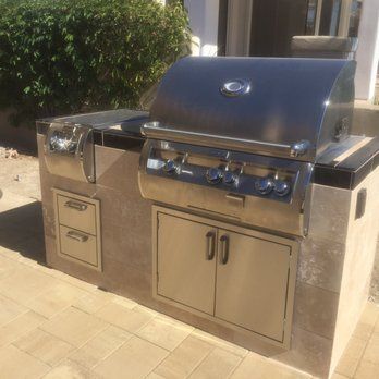 Photo Of All Valley Bbq Spa Fireplace Palm Desert Ca United States