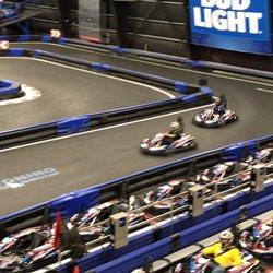Supercharged Racing - 32 Photos - Go Karts - 1 Sachatello
