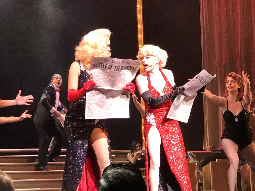 Marilyn! The New Musical