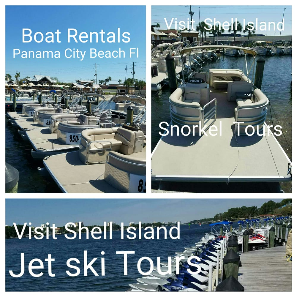 Sunshine Watersports of PC: 5709 N Lagoon Dr, Panama City Beach, FL