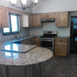 Photo Of Scherry Home Improvements   Avon Lake, OH, United States. Kitchen  Remodel