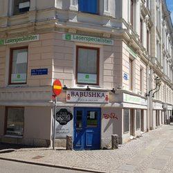 norra allegatan 7 göteborg
