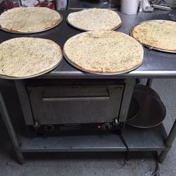 photo of taras kitchen wakefield mi united states homemade pizza crusts - Taras Kitchen