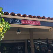 "SDSU Bookstore - ""Let it Snow"" Campaign | My Displays | Pinterest ..."