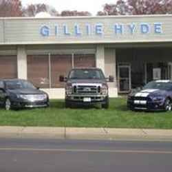 Gillie Hyde Glasgow Ky >> Gillie Hyde Auto Group Car Dealers 610 Happy Valley Rd Glasgow