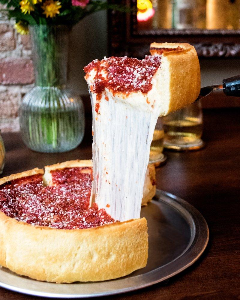 Nancy's Pizzeria: 2987 Chapel Hill Rd, Douglasville, GA
