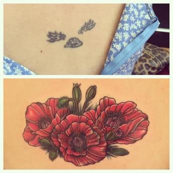 Ybor city tattoo co 19 photos 30 reviews tattoo for Tattoo shops in ybor
