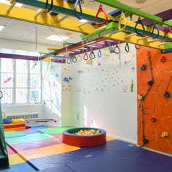 Photo Of Little Friends Sensory Gym New York Ny United States