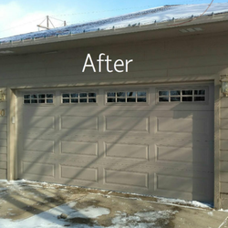 Photo Of Tri State Garage Door   Sioux Falls, SD, United States.