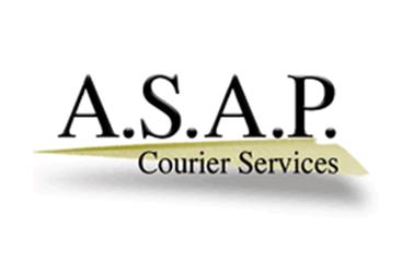 ASAP Courier Services: 7901 Kingspointe Pkwy, Orlando, FL
