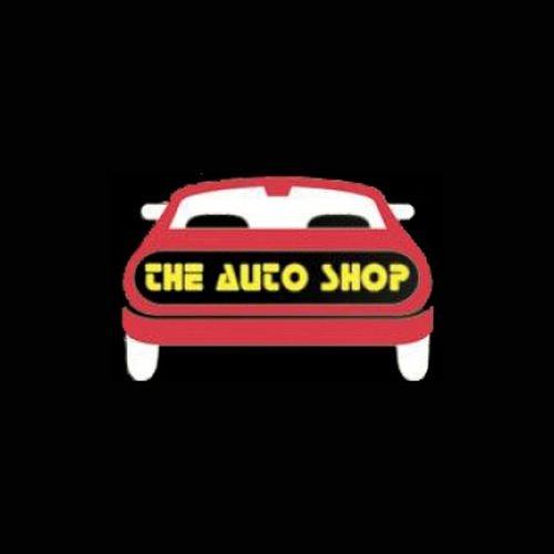 The Auto Shop: 1524 N Van Buren St, Enid, OK