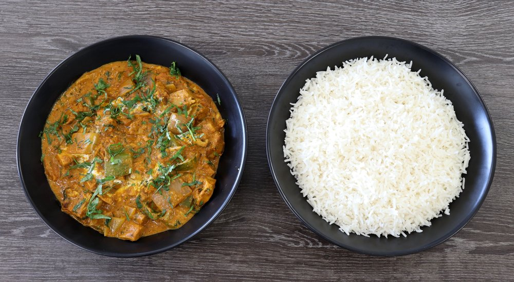 Food from Fresh Curry Chefs
