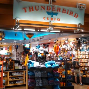 Thunderbird curio flowers gifts albuquerque intl ai for Thunderbird jewelry albuquerque new mexico