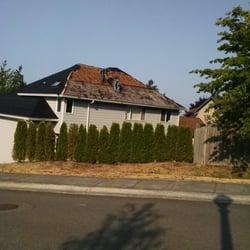 Photo Of Washington Roofing Solutions   Tacoma, WA, United States