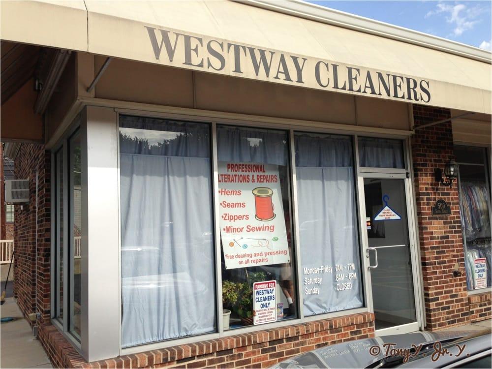 Westway Cleaners
