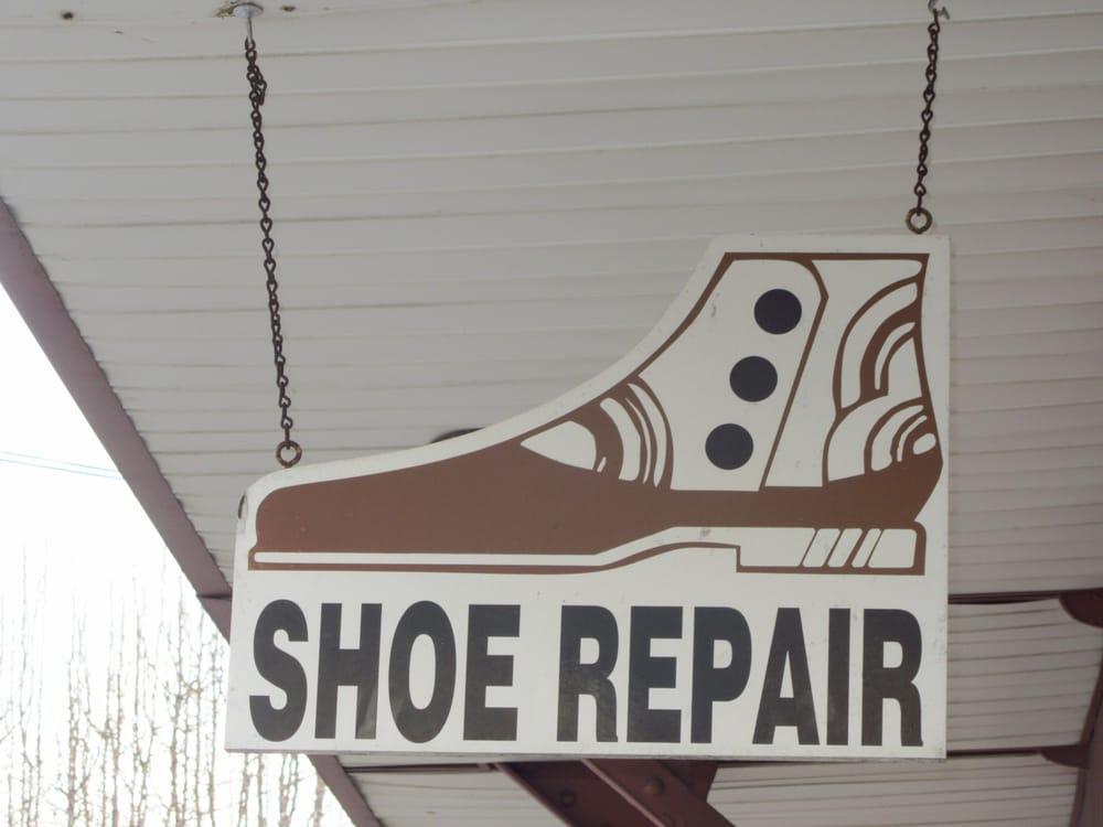 Shoe Repair South Nj