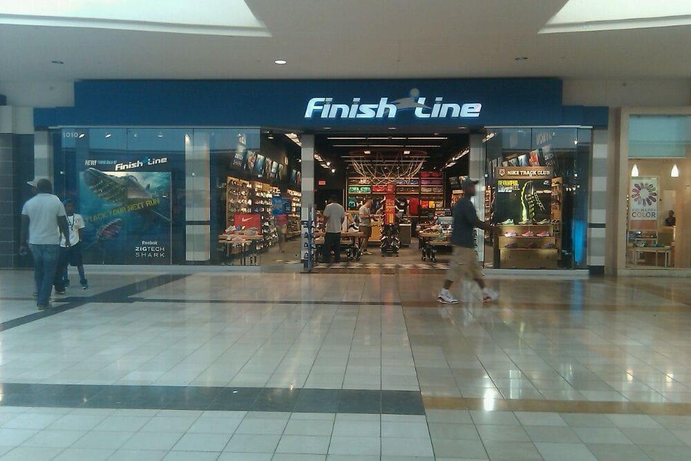 Finish Line Store  690 - Sports Wear